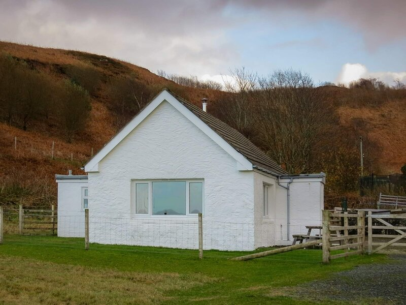 Ormsaig Byre, holiday rental in Fionnphort