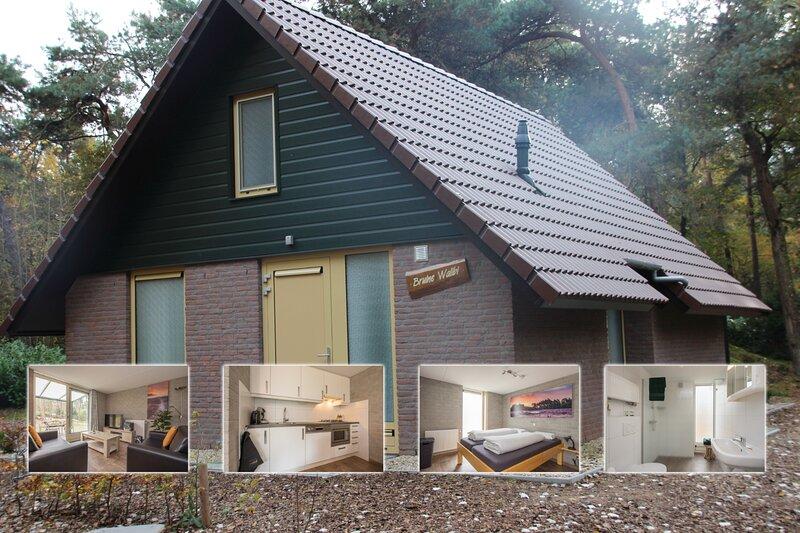 Bruine Walibi, holiday rental in Heesch