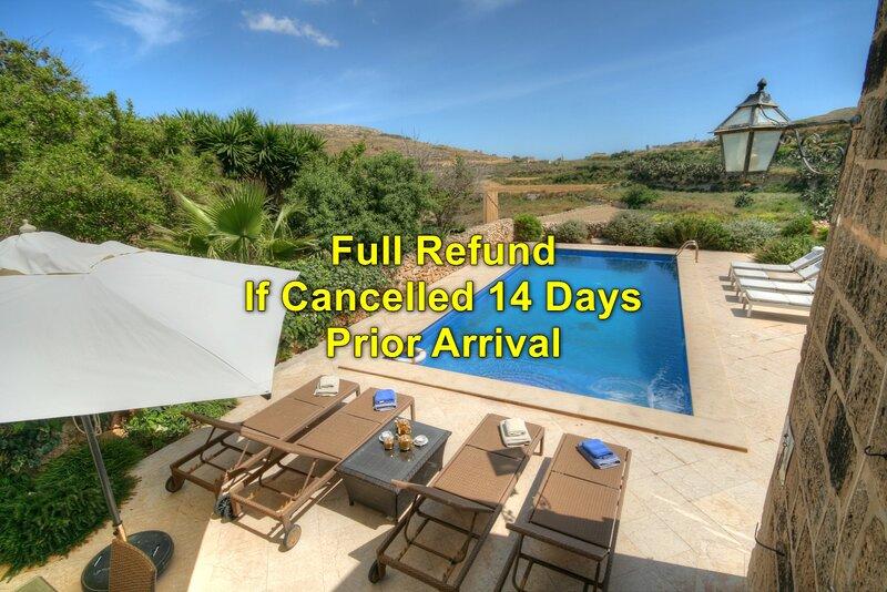 Dar il-Wied, holiday rental in Gharb