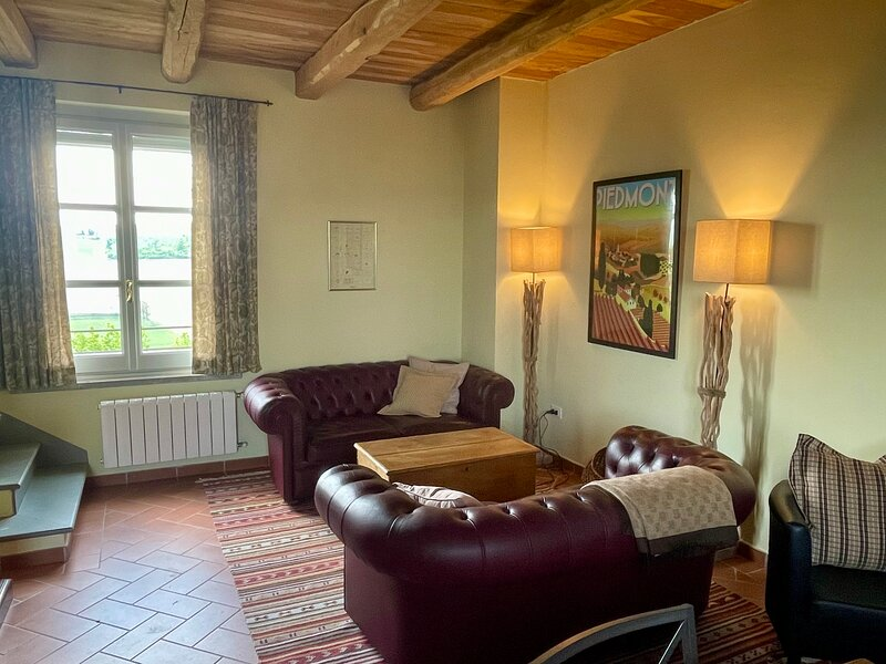 La Famulenta 17, vacation rental in Sala Monferrato