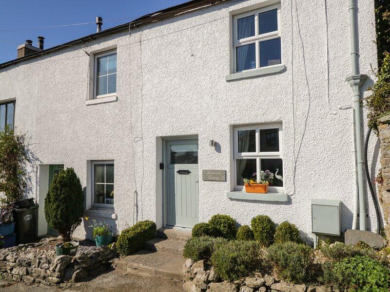 Shamrock Cottage, Grange-Over-Sands, holiday rental in Cark