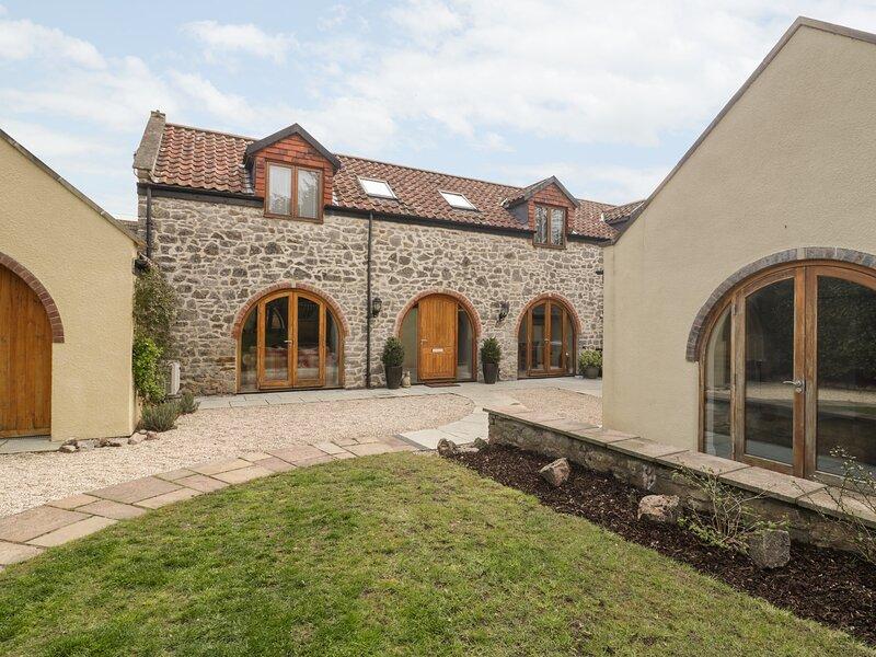 Sutherland Barn, Hutton, vacation rental in Weston super Mare