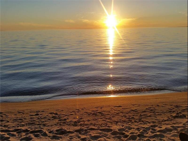 Perfect beach vacation getaway, vacation rental in Port McNicoll
