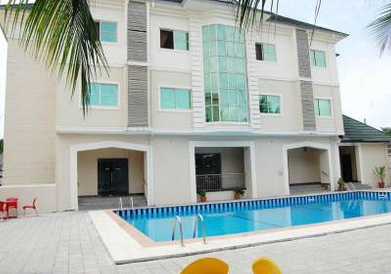 Somitel Hotels And Resort Ltd, holiday rental in Port Harcourt