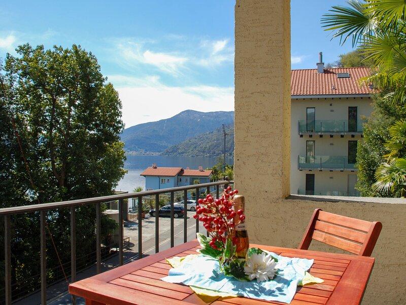Casa Stella, holiday rental in Malesco