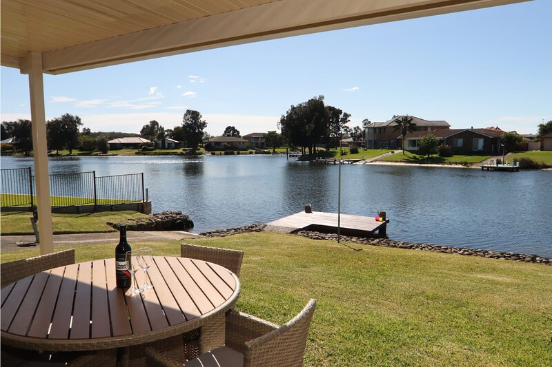 Duck Inn - Sussex Inlet, NSW, holiday rental in Sussex Inlet