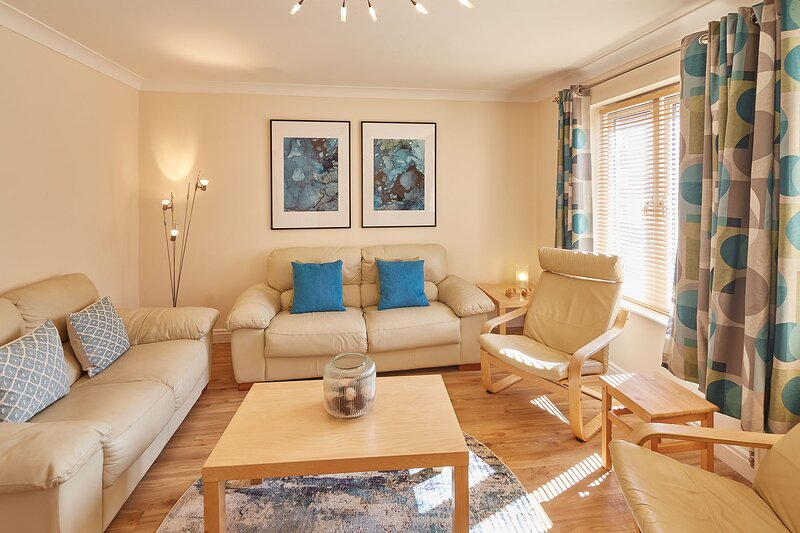 Host & Stay | The Scuttlebutt Townhouse, alquiler vacacional en Whitby