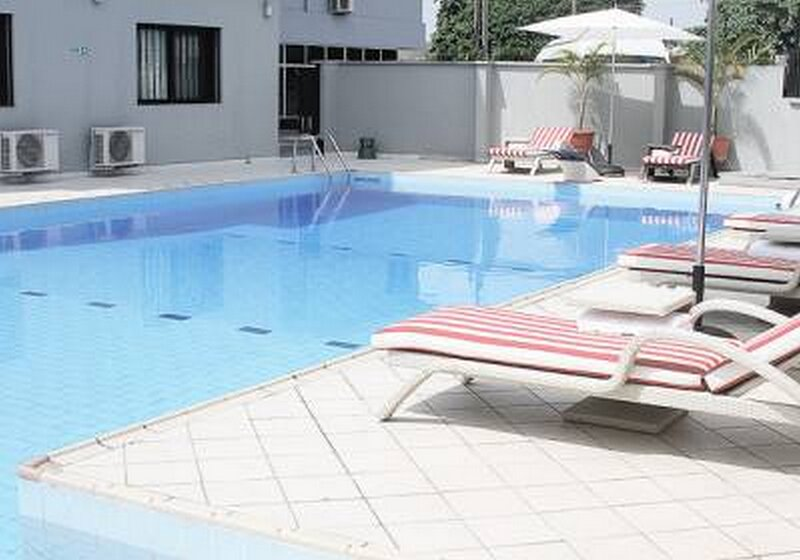 Polo Court Hospitality Ltd, holiday rental in Port Harcourt