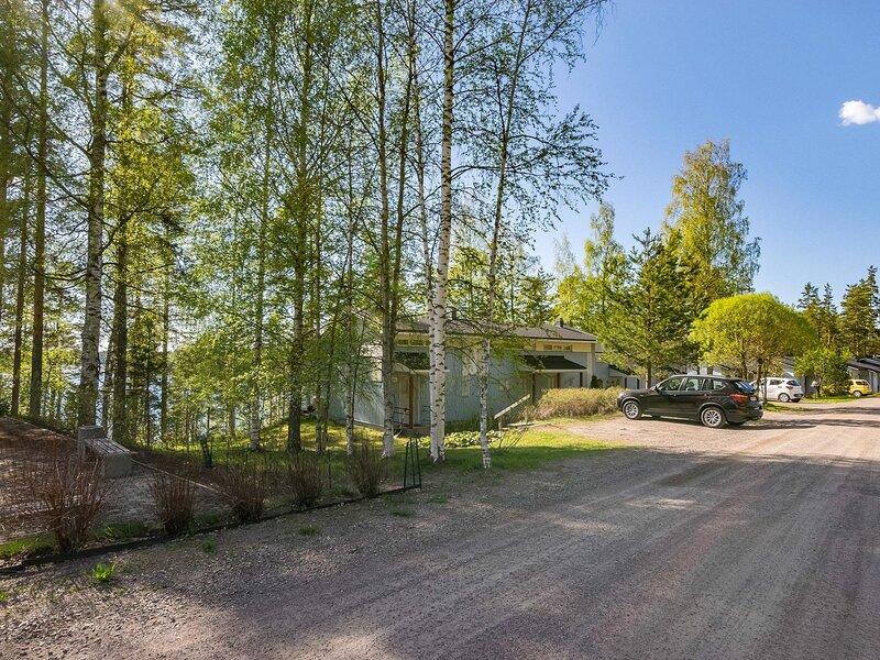 Rantalinna 3, holiday rental in Ruokolahti