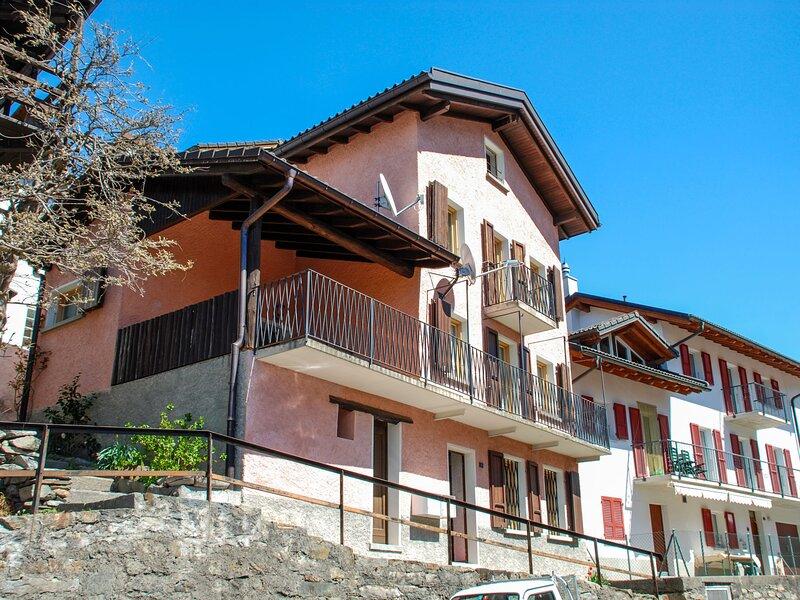 Cá Rosa Carena, holiday rental in Lumino