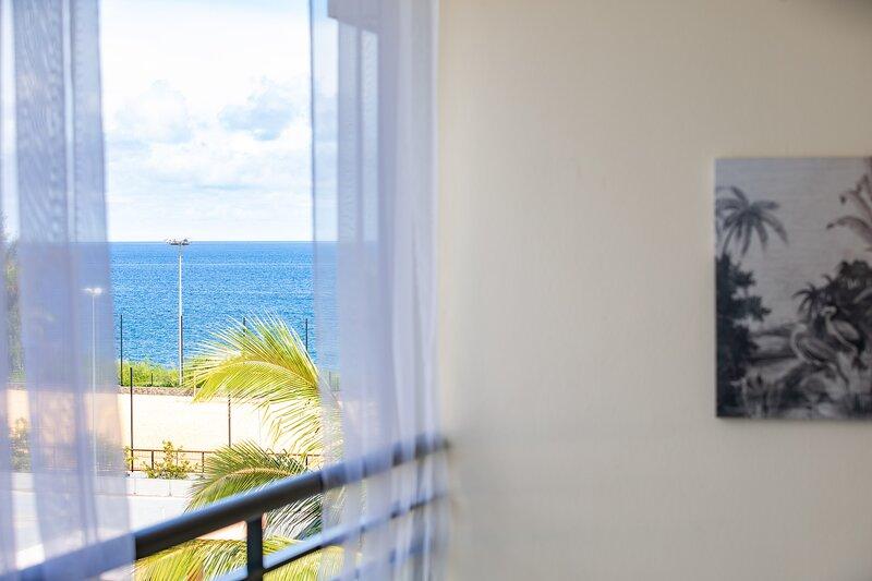 M' SAFIRINA Small and cosy apartment, casa vacanza a Saint-Paul