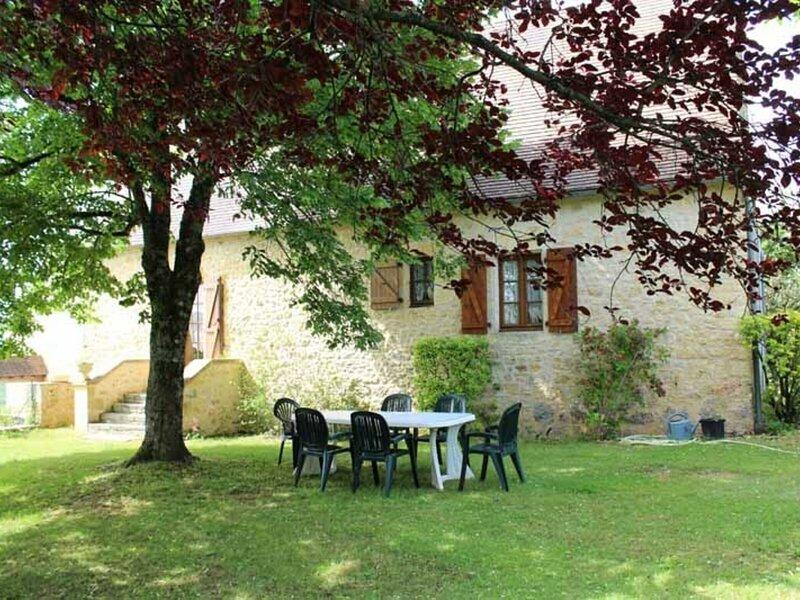 Bardille, vakantiewoning in Saint-Martial-de-Nabirat