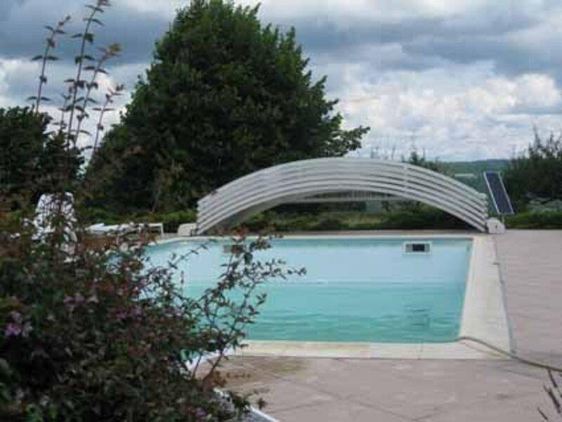 La Mouthe-Paleyrac., location de vacances à Saint-Chamassy
