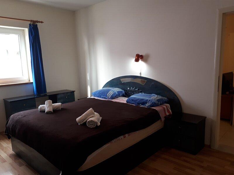 Apartments Horvat - One Bedroom Apartment, aluguéis de temporada em Jezera