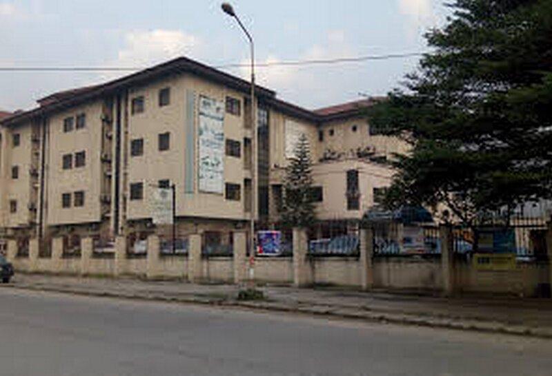 Aldgate Congress Hotel, holiday rental in Port Harcourt