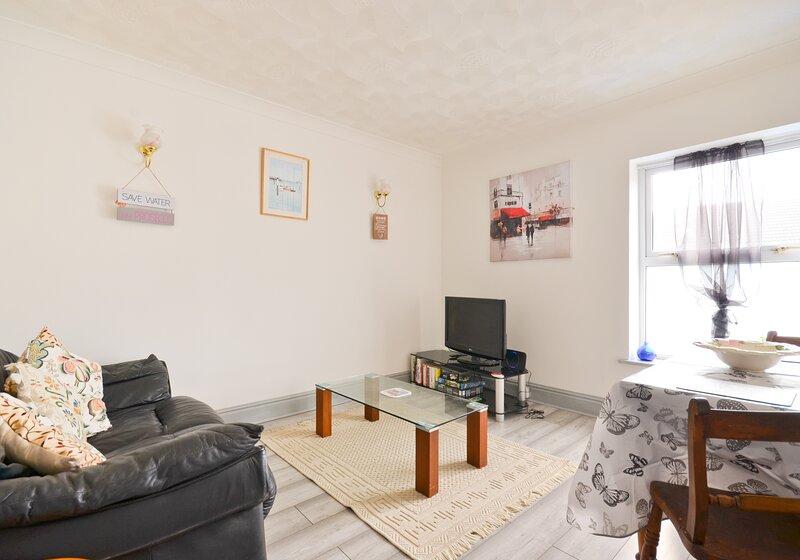 Bridge Apartment, Cowes, aluguéis de temporada em East Cowes