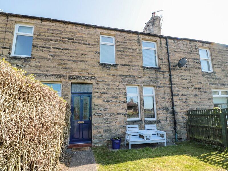 23 Northumbria Terrace, Amble, casa vacanza a Acklington
