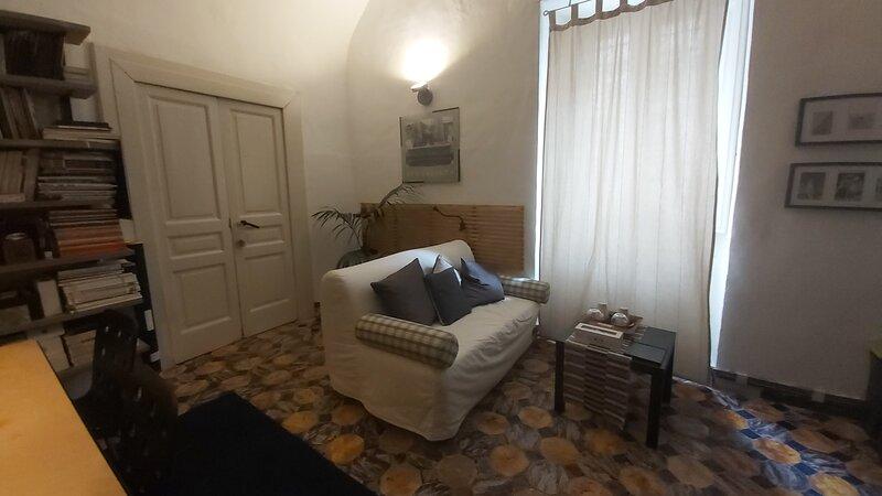 dimora Aganoor business suite, alquiler vacacional en Cava De' Tirreni