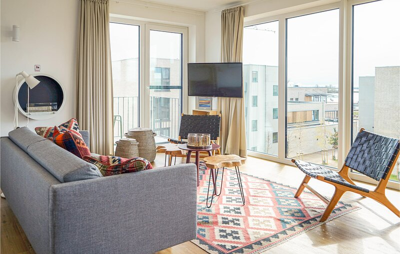 Penthouse Deluxe (DDS867), holiday rental in Lubbecke