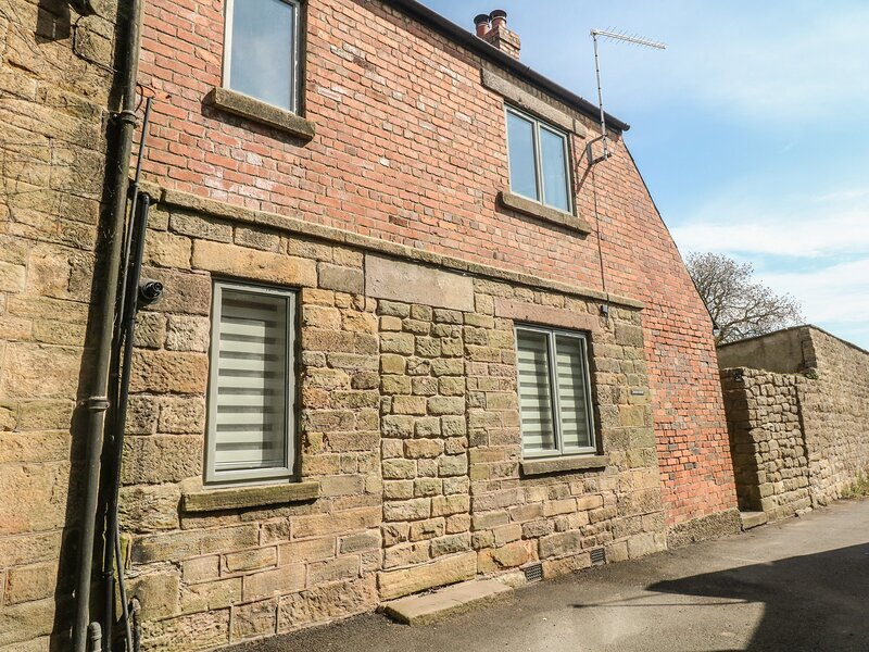 Archway Cottage, Crich, holiday rental in Swanwick