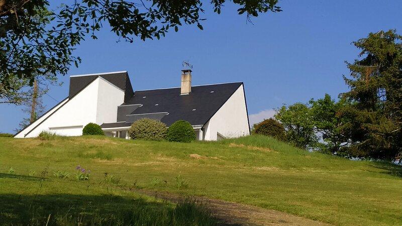 Amazing house with mountain view, location de vacances à Chancay