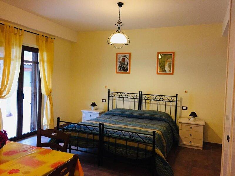 Il Poggio Dei Pettirossi, casa vacanza a Scanno