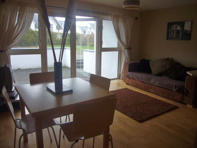 Apartment One, Duncannon, County Wexford, vacation rental in Bannow
