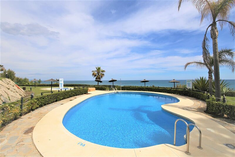 Apartment ANNETTE, vacation rental in Casares del Sol