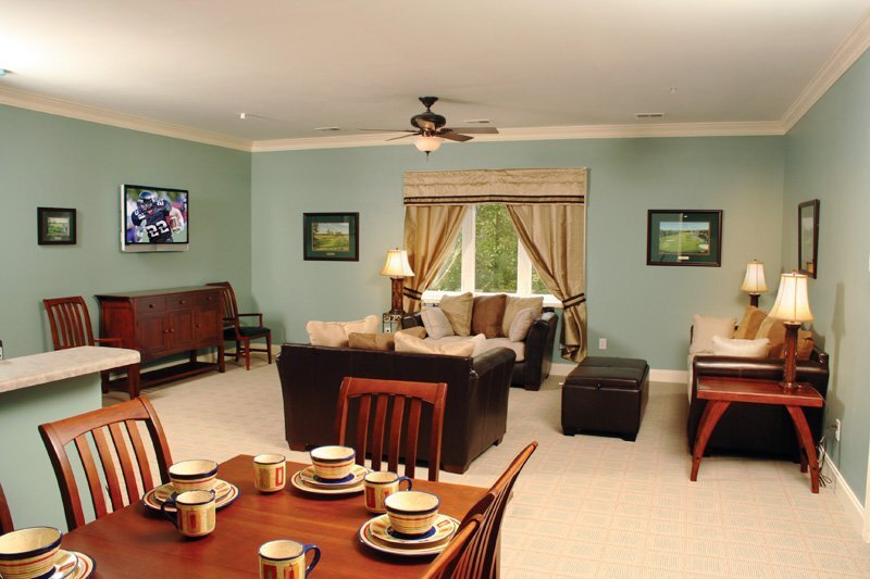 Shaftesbury Glenn Golf Suite Palmer, holiday rental in Tabor City