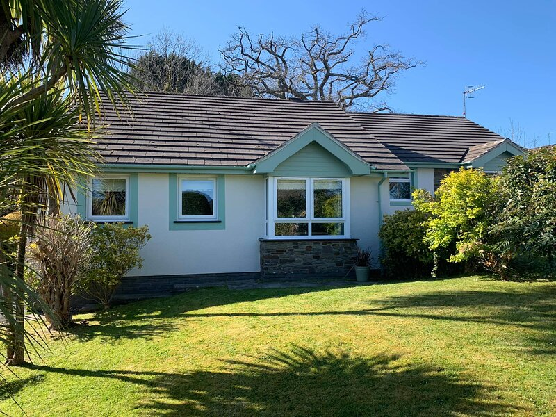 Edith Cottage, vacation rental in Saundersfoot