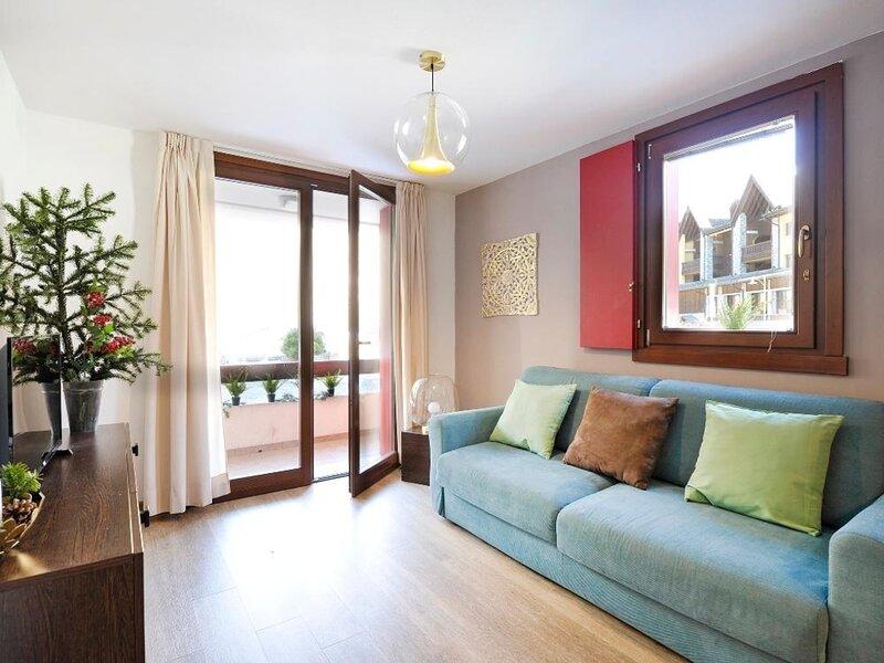 Monte Gabbiolo A7/83256, holiday rental in Ponte di Legno