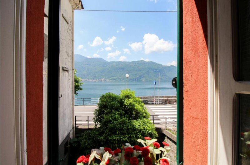 Ca Rossa on the Lake, vacation rental in Mandello del Lario