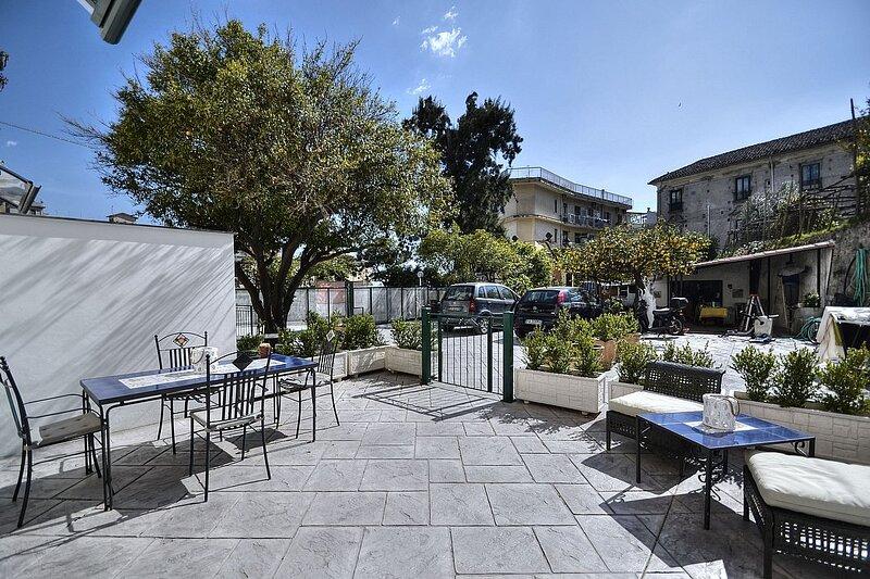 Casa Fioretta, holiday rental in Benincasa