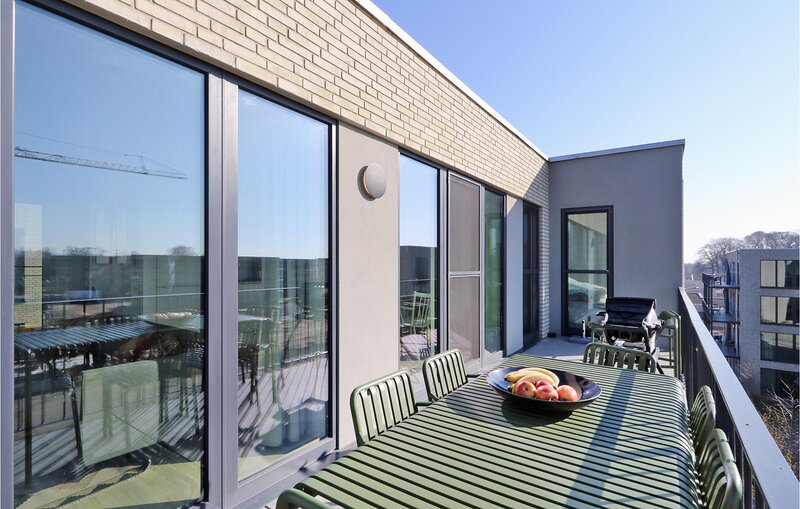 Penthouse Comfort (DDS874), holiday rental in Lubbecke