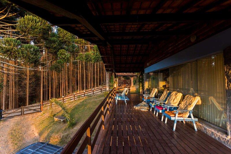 Paraíso na Montanha, holiday rental in Delfim Moreira