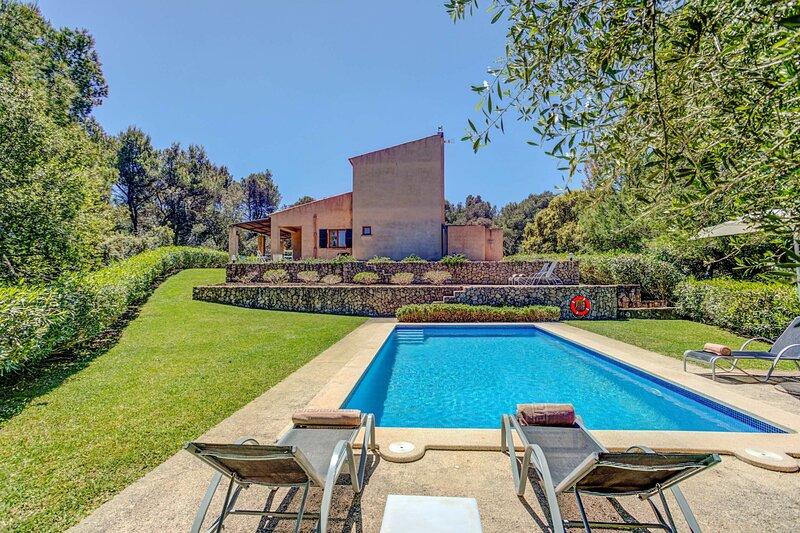 Villa Comella, aluguéis de temporada em Arta