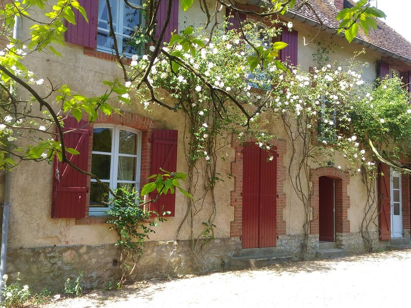 La Vagotière, holiday rental in Saint-Marceau
