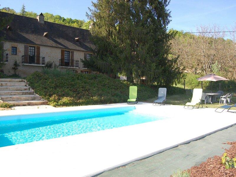 Location Gîte Montignac, 4 pièces, 5 personnes, location de vacances à Saint-Leon-sur-Vezere