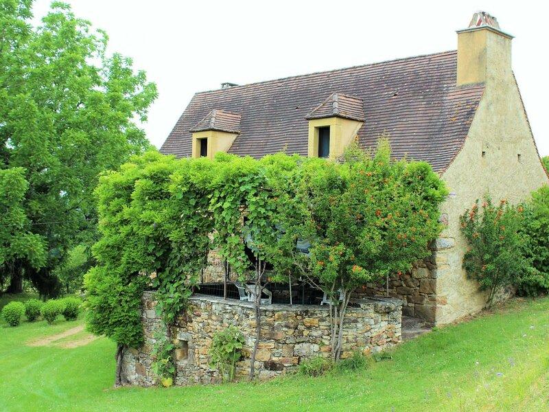 La Borie-St Amand de Belvès, aluguéis de temporada em Sagelat