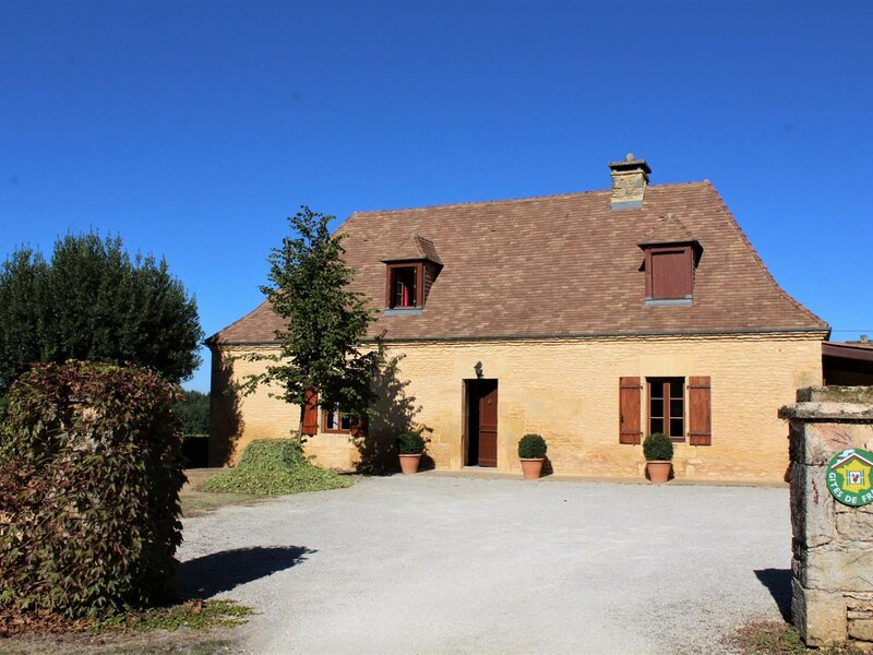 Le Clos de la Grèze, vacation rental in Archignac