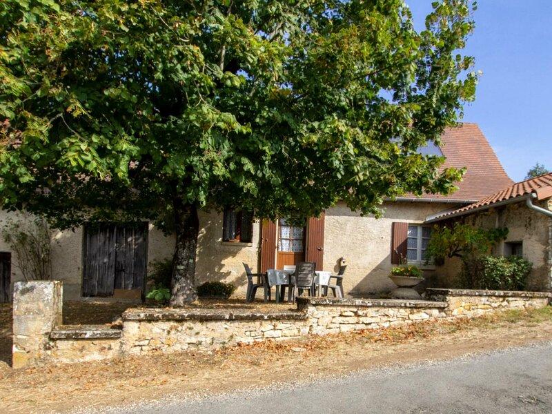 Saint Pardoux d'Ans, location de vacances à Cubjac