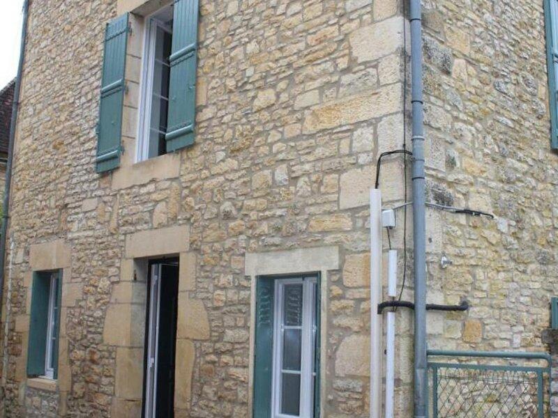 Rue de la Levade, vakantiewoning in Saint-Martial-de-Nabirat