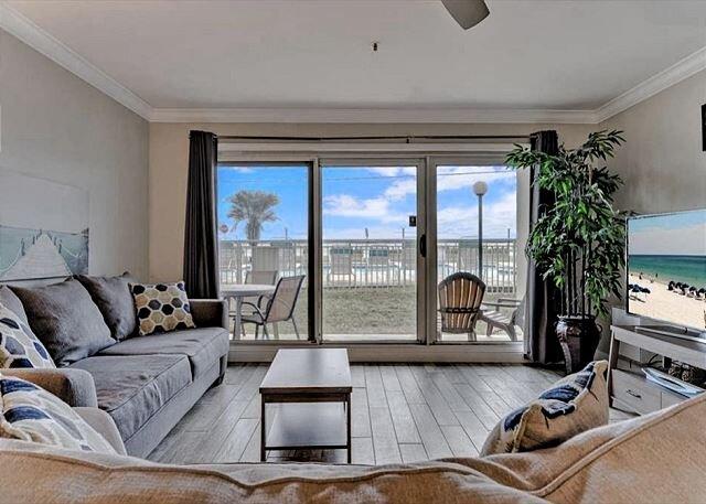 Amenity-Rich Maravilla Beach Condo | Pools, Hot Tub & Gulf Views, vacation rental in Miramar Beach