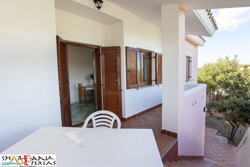Residence La Cinta 2, vacation rental in Suaredda-Traversa