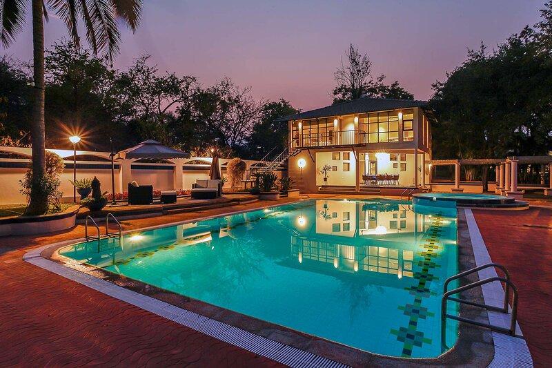 Ananta by Vista Rooms, holiday rental in Ramanagara District