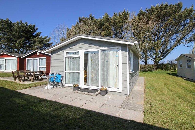 Atlantic Bay 201, vacation rental in Treburrick