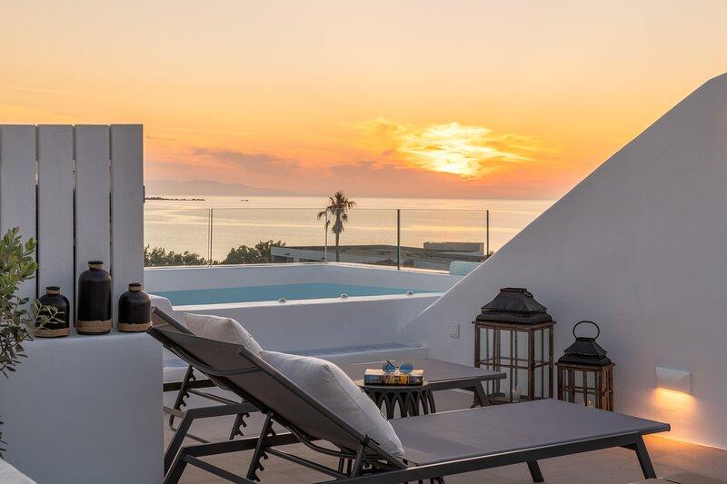 Bliss of Mykonos, casa vacanza a Agios Sostis