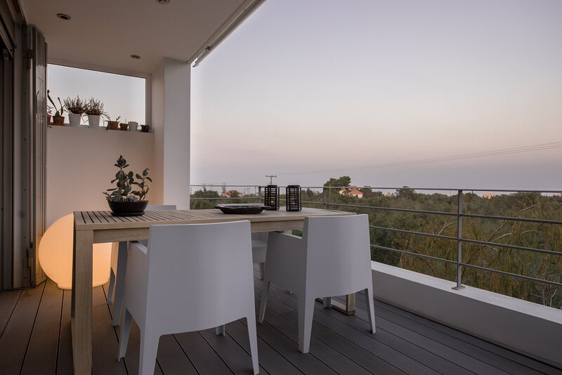 Ammi Luxury Villa, holiday rental in Akrotiri