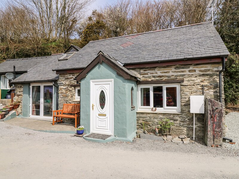 Pendre Cottage, Cenarth, vacation rental in Clydey