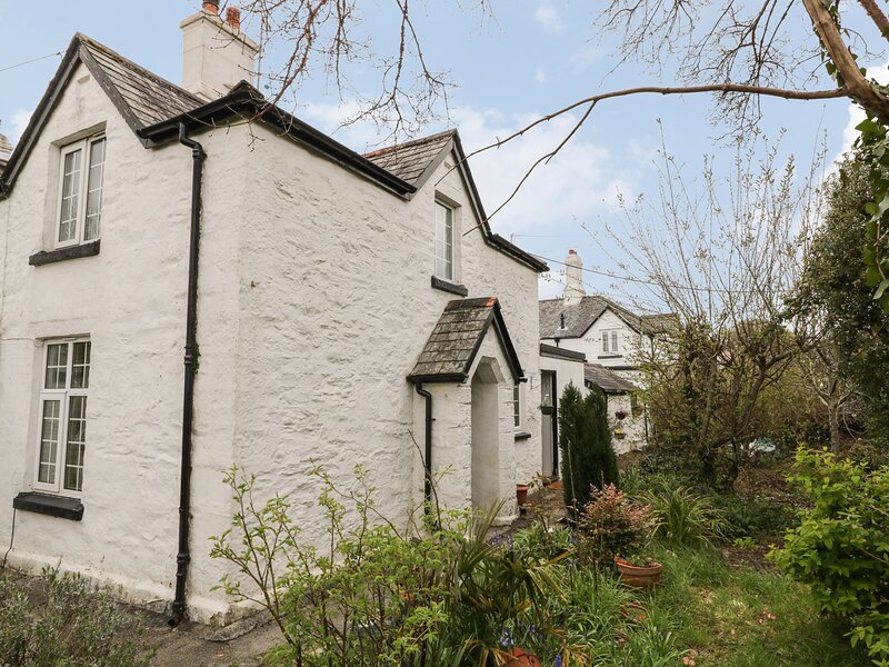 Bluebell Cottage, Tavistock, vacation rental in Tavistock